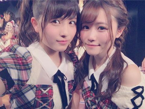 【AKB48】なーにゃっていつの間にか15期4番手になってね?【大和田南那】