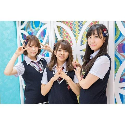 【悲報】NMB48の配信番組、視聴者はたったの824人wwwwww