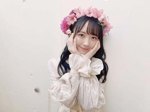 【朗報】STU48石田千穂、活動再開のお知らせ