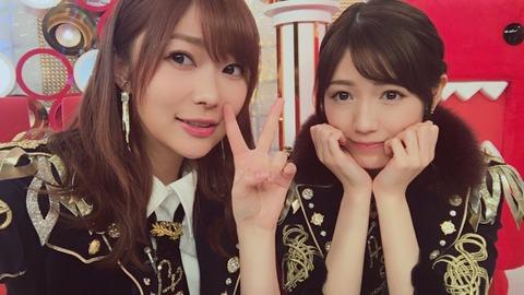 【HKT48】指原莉乃がトイレで見せた・・・
