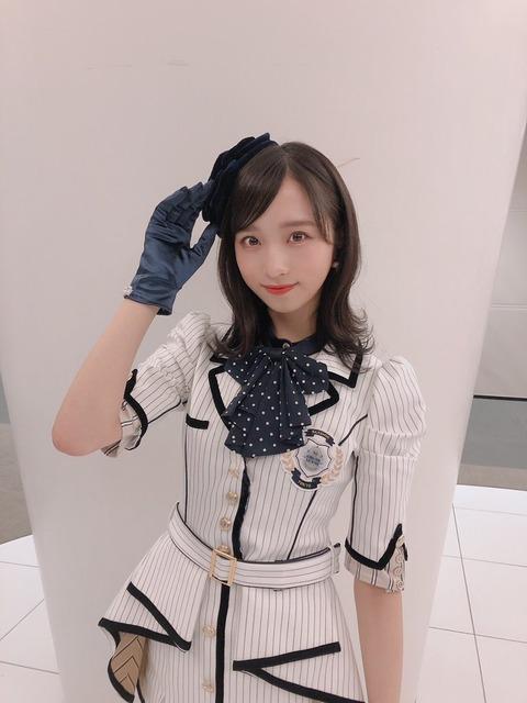 【朗報】MUSIC DAYで見つかった小栗有以ちゃんのフォロワー数がなんと!【AKB48】