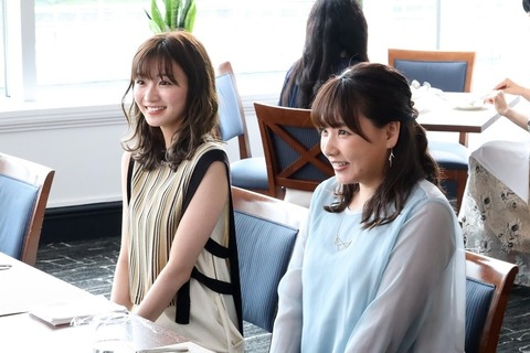 日向坂46の渡邉美穂って第二の野呂佳代さんになれるんじゃないか?