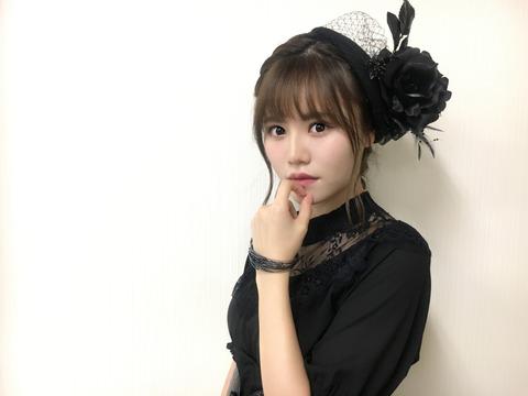 【AKB48】込山榛香「21位から見えた景色と52位から見た景色は全然違う。目指している場所は〝遠い〟と改めて感じた」