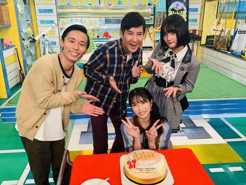 【AKB48】ミラモン収録が矢作の最後の番組収録!次回の収録から新しいメンバーが参加か?