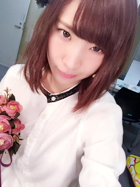 【悲報】AKB48岩佐美咲が金欠で病む「なんで何をするにも、お金がいるんだ」