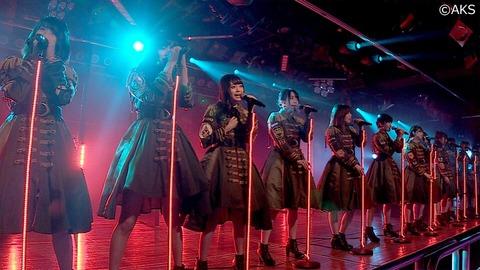 【AKB48】チームA 7th「M.T.に捧ぐ」って影薄すぎじゃね?