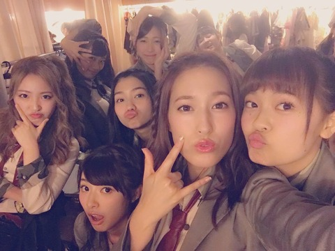 【AKB48】ひらりーはもうチームKの一員って事にしようぜ【平田梨奈】