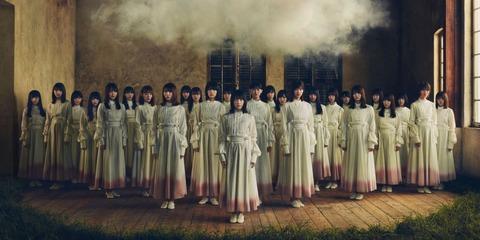 【櫻坂46】松平璃子、卒業発表‼︎