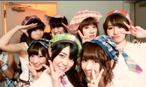 【AKB48】ぶっちゃけ8期まで全員を強制的にリストラしたら?
