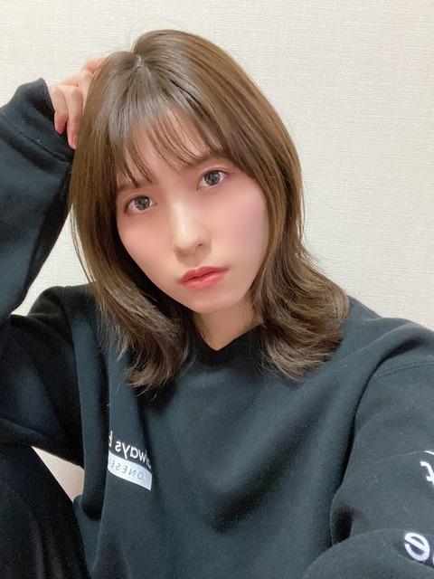 【AKB48】谷口めぐ(22歳)の最新画像がこちらwwwwww