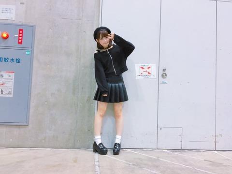 【NMB48】武井紗良、知らない人に追いかけ回されてたこ焼き屋さんに助けられる