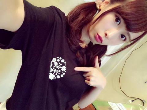 【悲報】元NMB48島田玲奈のカフェが初日で整理券商法崩壊www店内はキモヲタだらけwww