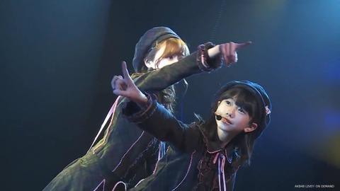【AKB48】今年一年のえりぃちゃんの成長ぶりをご覧ください【千葉恵里】