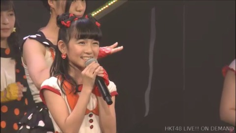 【絶許】NMB48今村麻莉愛さん、給食で1人2個の巨峰を5個食べる
