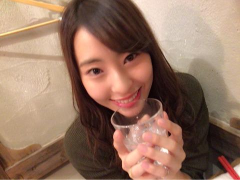 【NMB48】藤江れいなの彼女感が凄いwwwwww