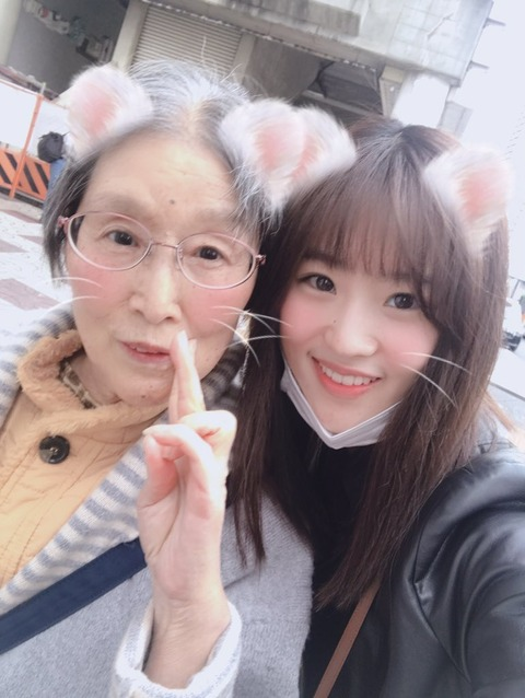 【元JKT48】仲川遥香さん「私は3歳の頃から両親と暮らした事がありません。児童養護施設に入っていた時もあります」