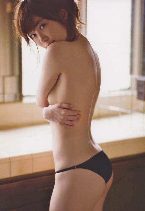 【HKT48】全裸の指原莉乃と1週間共同生活して射精しなければ100万円って言われたらどうする?