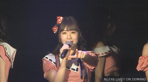 【NGT48】新チームN3の公演が加藤美南&高倉萌香メインの公演!!!