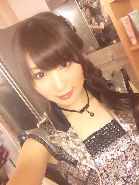 【AKB48】中田ちさとって最近なにしてんの?