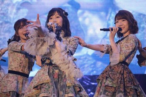 【AKB48】新曲タイトルやカップリングやメンバーの情報が日本より先に中国に漏れてるのか?【11月のアンクレット】