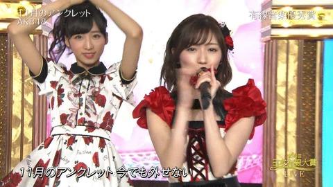 【AKB48】俺たちのゅぃゅぃが見つかってしまった!!!【小栗有以】