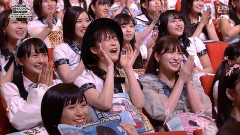 【AKB48G】「卒業おめでとう」←生き残り競争に負けて辞めていくメンバーがほとんどなのにおめでとうはおかしいだろ