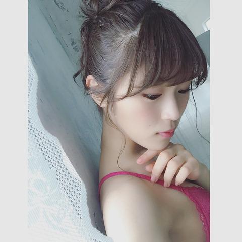 【NMB48】なぎちゃんと100日の間身体が入れ替わったら?【渋谷凪咲】