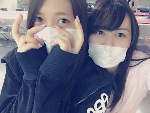 【悲報】AKB48大川莉央、無能マネージャーのせいでこじまつり前夜祭に参加できなかった