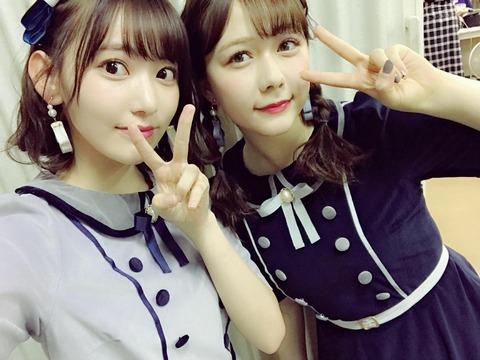 【AKB48G】もはや人気メンバーの精神安定剤としてしか機能してないメンバーっているよな