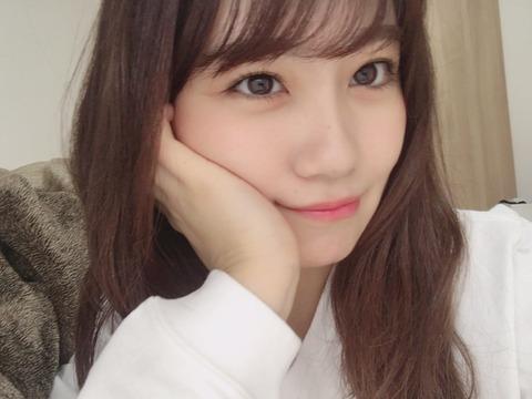 【AKB48】小嶋真子「三日月の時も本当はまんまる月なの?三日月型に光ってるだけで常にまんまるの形なんですか?」