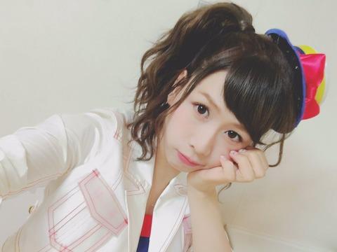 【AKB48】お前ら大家志津香からアイドル性を感じたことってある?