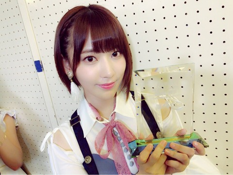 HKT48のためにも宮脇咲良はAKB48との兼任解除するべき