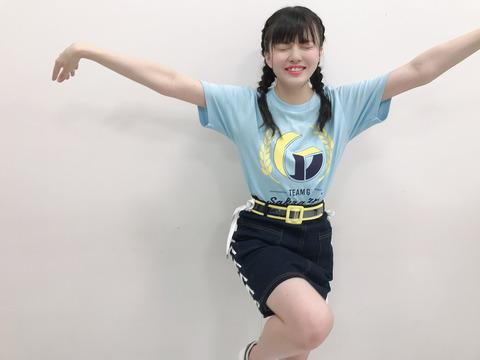 【AKB48G】メンバーのジワる画像をください【ジワるDAYS】