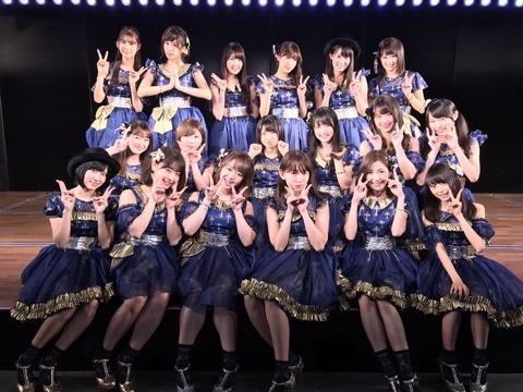 【AKB48】高感度爆乳公演っていつ始まるの?