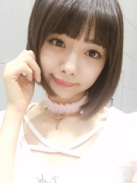 【悲報】みおりん「私も来年結婚する!」【NMB48・市川美織】