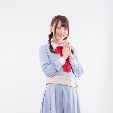 【NGT48】水澤彩佳ソロ握手会が3月26日(日)万代シテイパークにて開催決定!