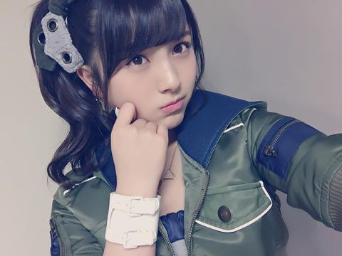 【AKB48】とある情報筋によると大和田南那と茂木忍は犬猿の仲らしい