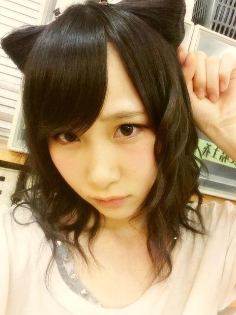 AKB48Gで一番の色白美人は誰ですか?