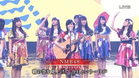 【AKB48】紅白歌合戦で支店メンバーがAKBの曲を歌うのって違和感ないか?