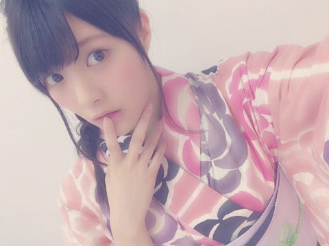 【SKE48】木本花音「SKEでもカワイイ選抜をやってみたい」