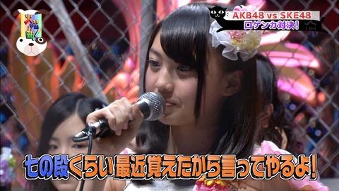 【AKB48】千葉恵里ちゃんも九九を全く言えないのかよ・・・