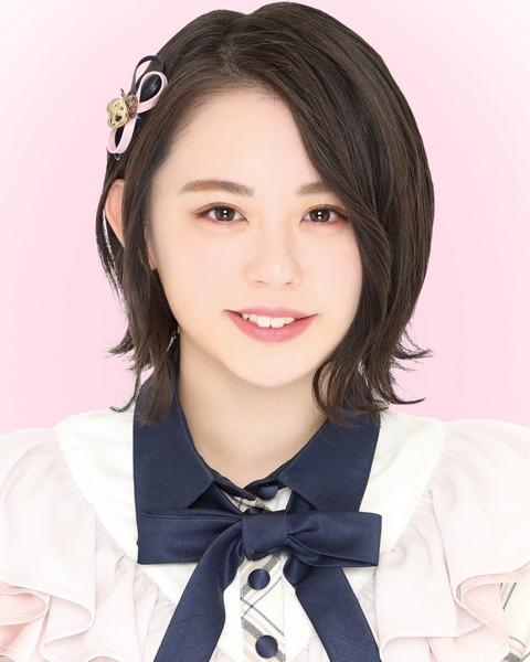 【朗報】AKB48チーム8濵咲友菜が舞台「ぼくらの七日間戦争」のヒロインに抜擢!