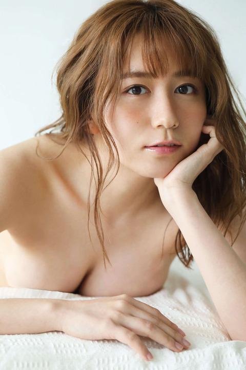 【SKE48】大場美奈が2nd写真集発売!女性カメラマンと2人きりで寝食を共にしながら撮影