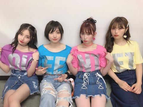 【NMB48】太田夢莉卒業で女子向けユニットQueentetはどうなるの?