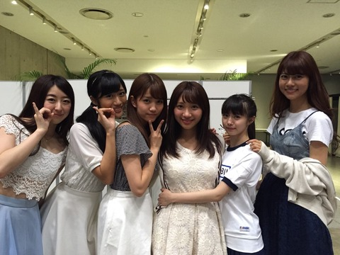 【AKB48G】加入時に「こいつ人気でないだろ」って思われて案の定人気が出なかったメンバーって何の意味あるの?