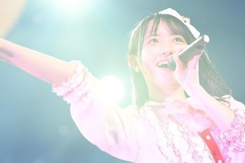 【STU48】石田千穂ちゃん「ソロ公演の開催が決定致しました!4月頃からの予定です!出張公演もさせていただきます」