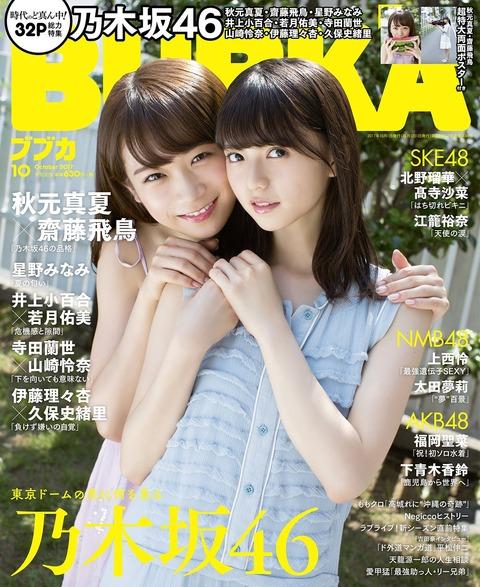 【朗報】せいちゃんが初のソロ水着グラビアで自慢の爆乳を披露!!!【AKB48・福岡聖菜】