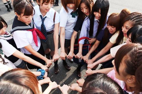 【AKB48】高橋TeamA、秋元TeamK、柏木TeamB、どれが好きだった?
