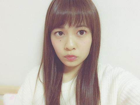 【AKB48】湯本亜美ってこんな可愛かったけ?