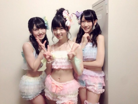 【AKB48】岩立沙穂、村山彩希、茂木忍この辺なんで選抜入れないいんだろ?